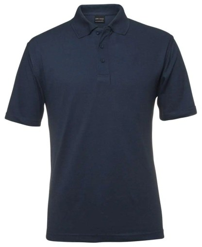 Polo Shirt Blue Duck
