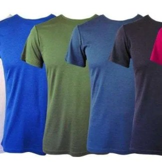 Bamboo Men's Tee no pocket group