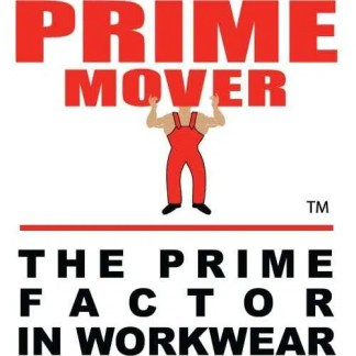 Prime Mover Light Weight Polo - to 9XL