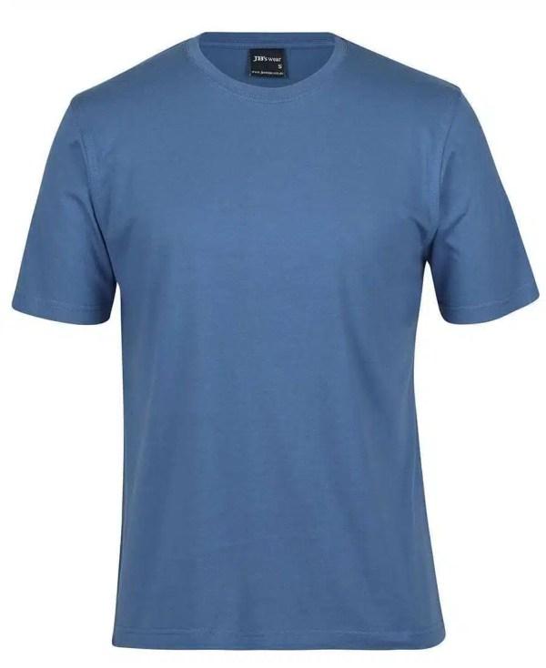 Round Neck T Shirts INDIGO