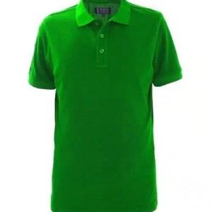Pilbara Classic Polo - Emerald