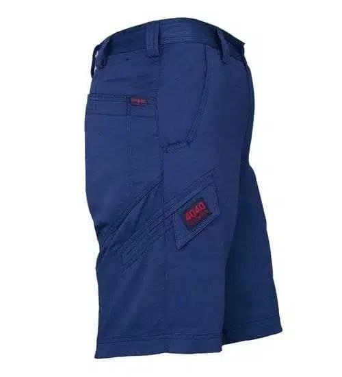 Ritemate Light Cargo Shorts - Navy