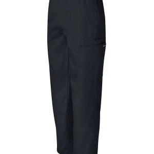 Unisex Scrubs Pants - Black