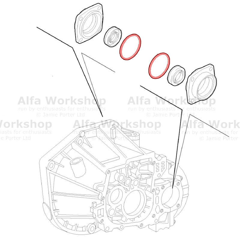 Download Alfa Romeo 156 2007 Factory Service Repair Manual