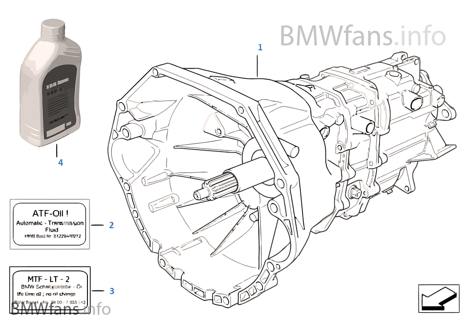 Download 1992-1998 BMW 3 Series (e36) Service Manual