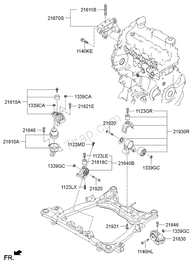 [DIAGRAM] Kia Carnival 2006 Workshop Service Repair Manual