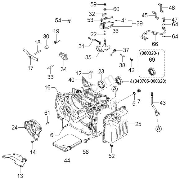Download Kia Spectra 2001 Factory Service Repair Manual