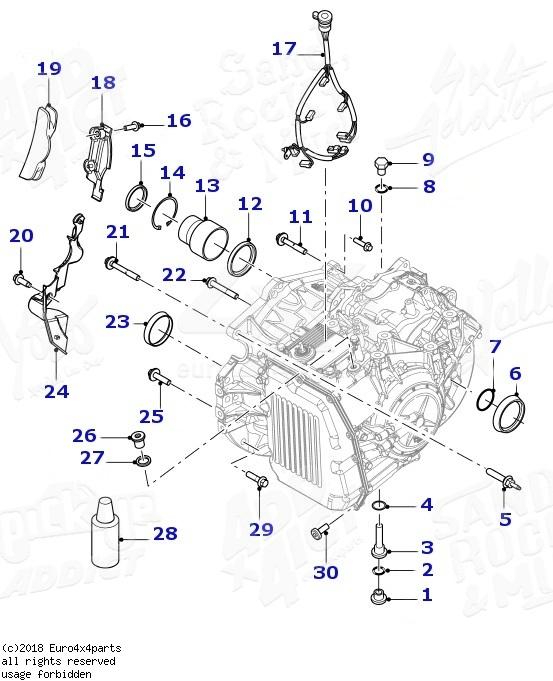 Download Land Rover FREELandER 2 Petrol Diesel Service