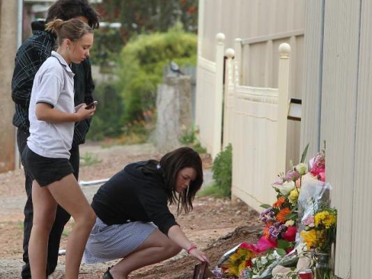 0051-Kapunda murders crimescene