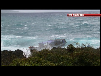 0011-Christmas Island Tragedy