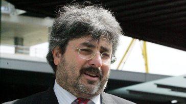 Max Sica's barrister, Sam Di Carlo