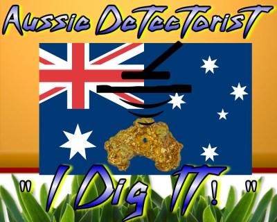 Australian Metal detecting code of ethics.