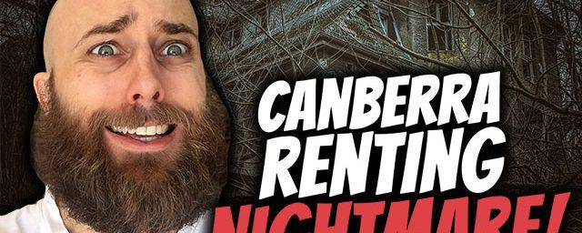 AE 433 – Vlog: Canberra Renting Nightmare!