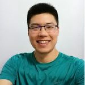 Profile photo of Chen-shuo