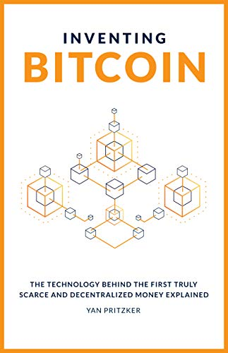 Best Bitcoin and Cryptocurrency Books - Inventing Bitcoin