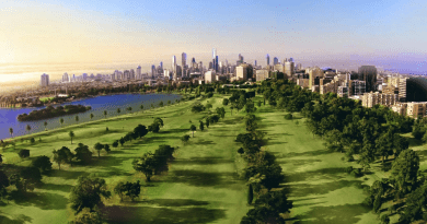 Golf Business Forum announced for Melbourne in 2020