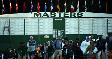 Attending The Masters: A first-timer's guide to being a patron at Augusta National