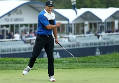 Brooks Koepka wins fourth major, claims PGA Championship by two strokes