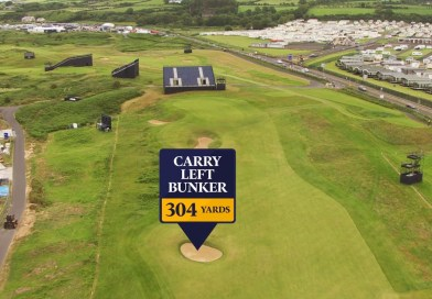 Royal Portrush hole-by-hole flyovers: The front nine