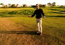 RULES OF GOLF You can re-tee your ball if it lands back in the teeing ground
