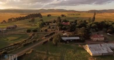The history behind Ratho Farm, Australia's oldest golf course