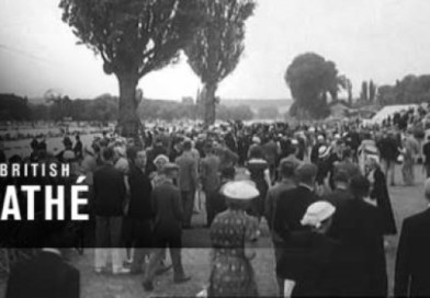 Watch this news reel of the 1951 Open Championship at Royal Portrush