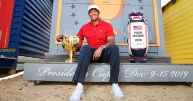 Tiger time in Melbourne beckons following historic win