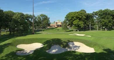 Medinah Country Club named host venue of 2026 Presidents Cup