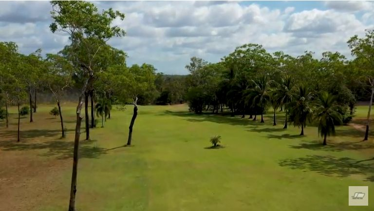 Catch some sun and take a video tour of Humpty Doo Golf Club