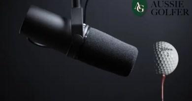 My favourite Australian golf podcasts