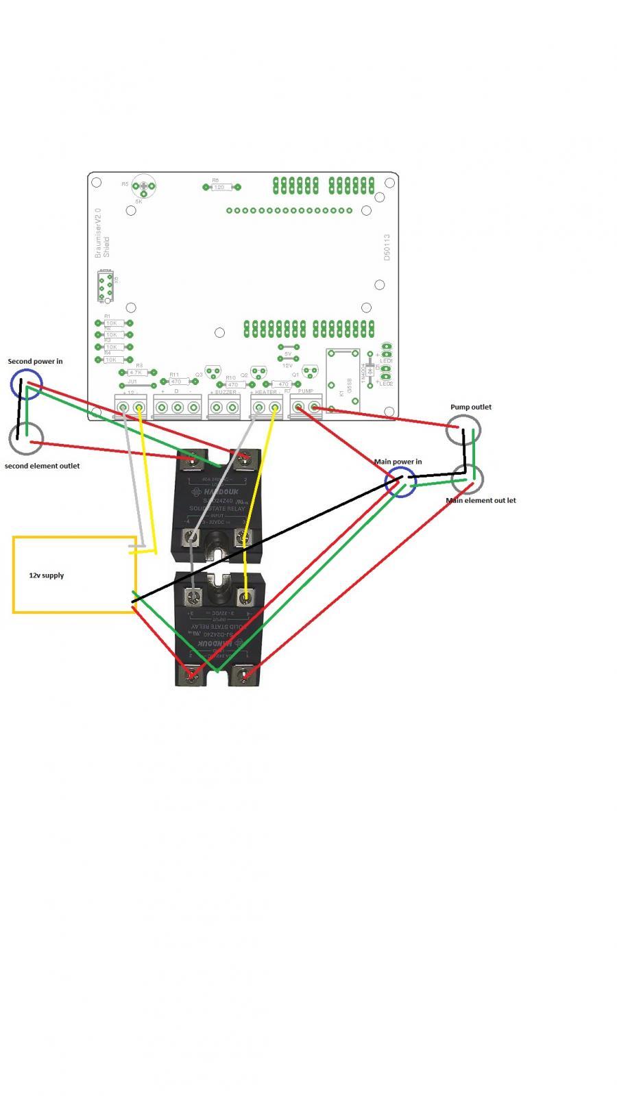 neutrik nl4fc wiring diagram atv winch powercon - virtual fretboard