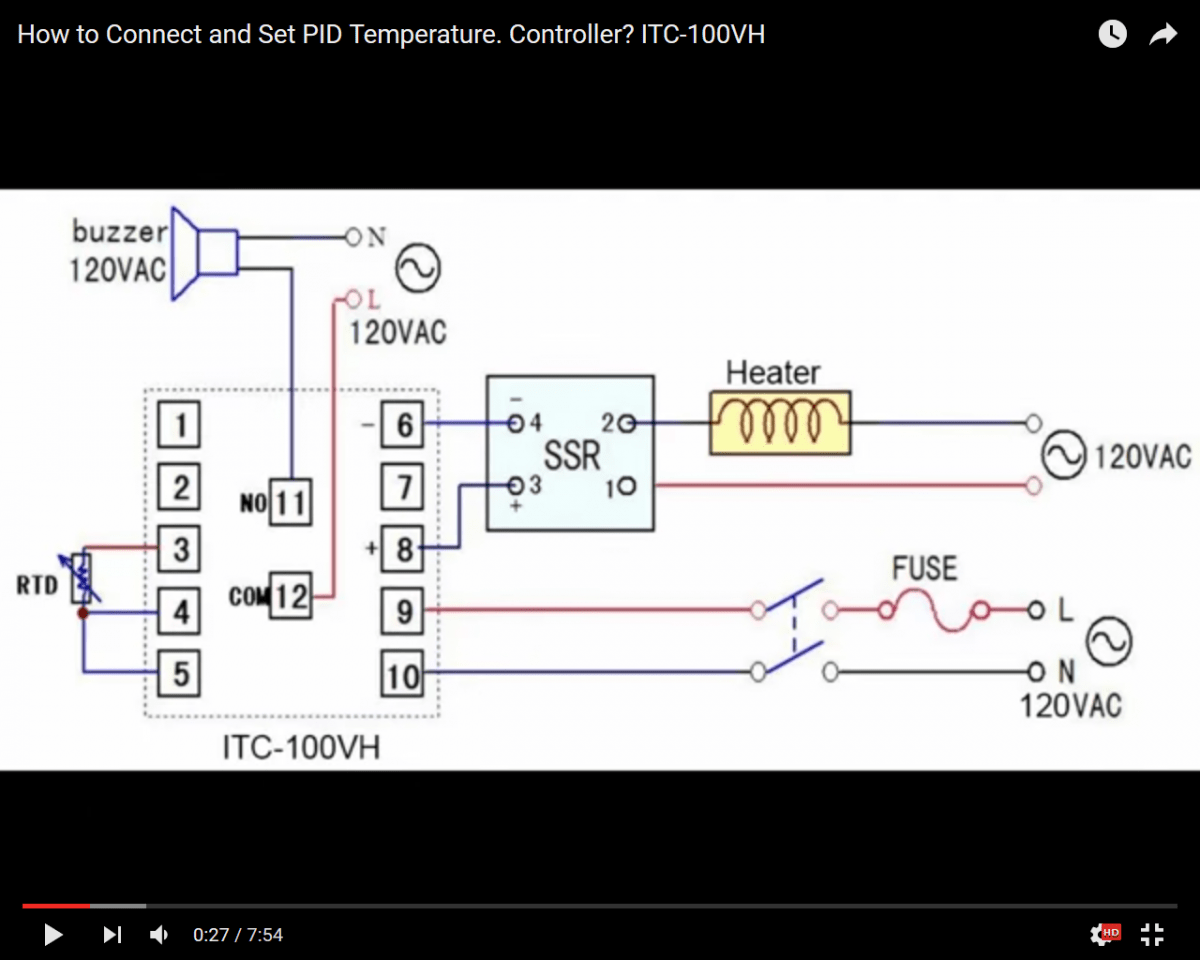 pid temperature controller kit wiring diagram 1998 chevy s10 fuel pump a little help please with up aussie home brewer