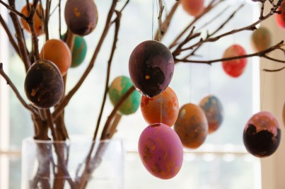 Willywamwhimsy easter tree Tutorial