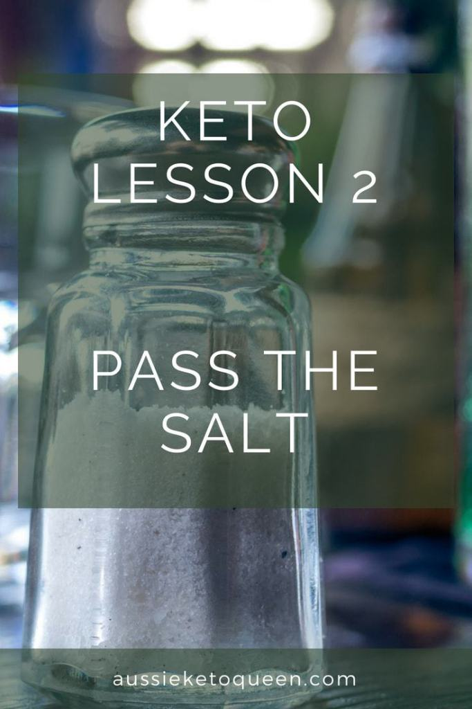 Keto Lessons for Beginners - Starting Keto Can Be Tough. I Share The 7 Top Keto Lessons That I Wish I Learnt The Hard Way! #Keto #ketogenicdiet #ketogenic