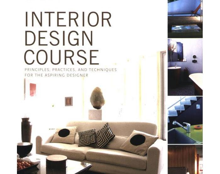 Interior design fundamentals book for The interior design reference specification book