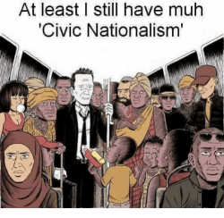Civic Nationalism