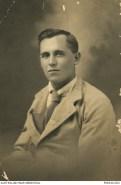 108 Walter Stallard MM