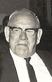 photo - An elderly Arthur Stock