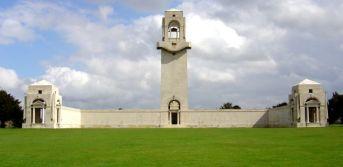 Australian Memorial - Villers Bretonneux Somme