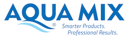 Logo of aqua mix