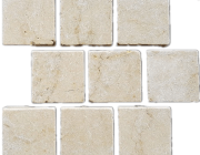 Aussietecture Cattai cobble stone flooring, Marble cobblestone paver, stone paving
