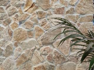 Aussietecture Irregular Laverton walling stone, limestone interior and exterior natural stone wall claddings