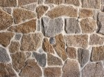 Aussietecture Irregular Tilpa walling stone, Granite interior and exterior stone cladding veneer