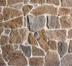 Aussietecture Irregular Tilpa walling stone, Granite interior and exterior stone cladding veneer