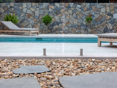 Pool Coping Stone