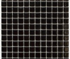 Leyla Mosaic Ankara is a deep black glass mosaic. Ankara is the first choice for luxury hotels and commercial pools throughout Sydney, Brisbane, Melbourne and Perth