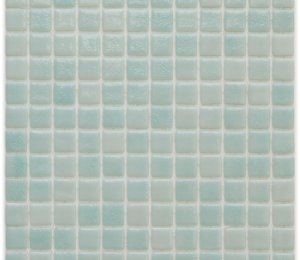 Aussietecture Nice swimming pool mosaic, cream colour glass mosaic for pool tiling