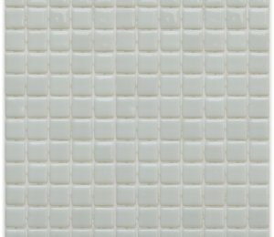 Aussietecture Vancouver swimming pool mosaic, cream white glass mosaic for pool tiling