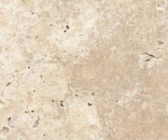 Classic travertine Pool tile