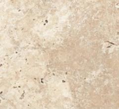Natural stone flooring - Classic travertine tumbled